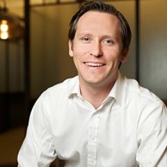 Dan Sherman </br> Co-Founder, President & COO