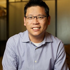Jim Hsu </br>SVP of Legal and Business Affairs