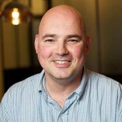 Steve Coallier </br>Senior Director of Development