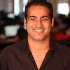 Samir El Agili </br>Chief Product Officer