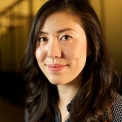 Teresa Lu </br>User Acquisition Manager