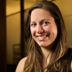 Jen Pearce </br>Senior UX/UI Designer