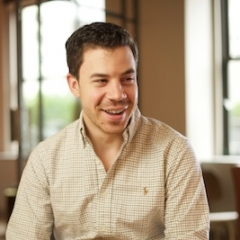 Brian Callan </br>Product Strategy Associate