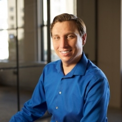 Jesse Divnich </br>VP of Product Strategy and Insights