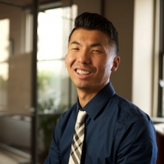 Stephan Yoon </br>Director of Performance Marketing